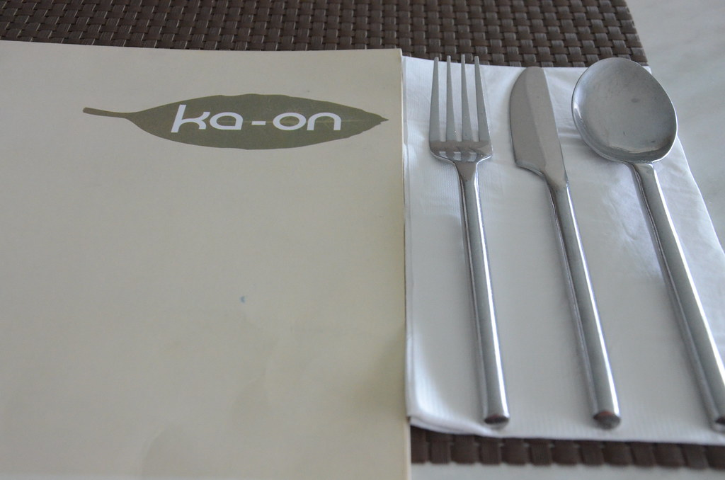 Ka-on at The Tides Boracay