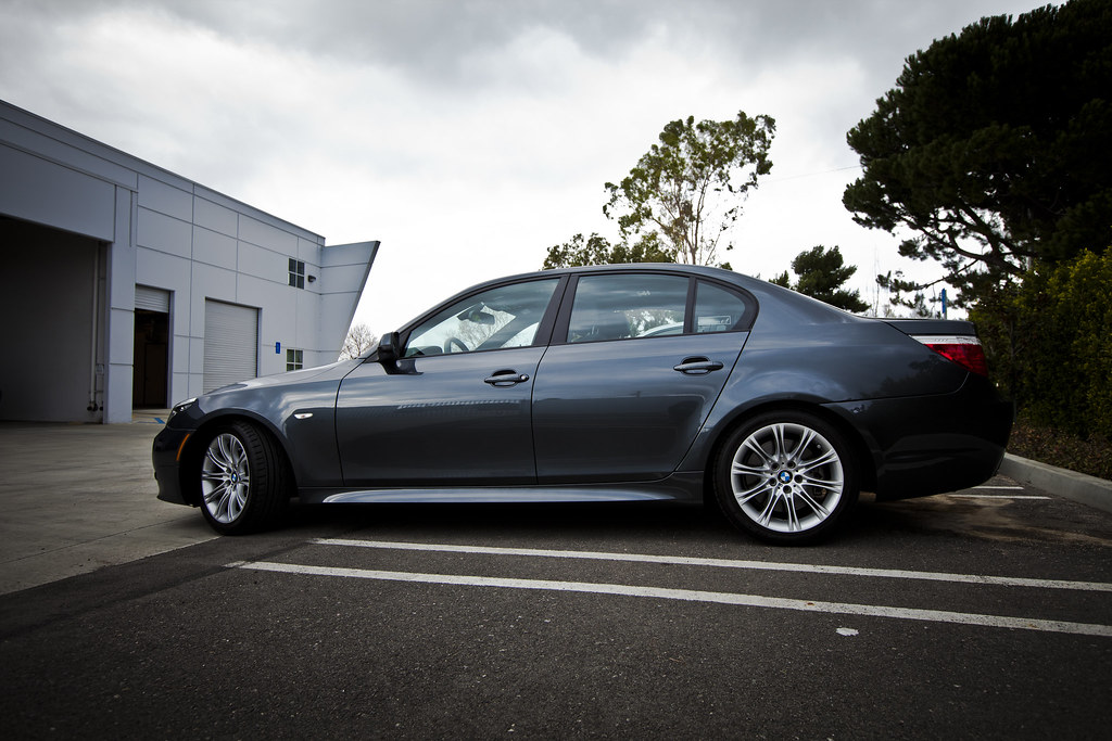18x8 Et 20 Fitment E60 M Sport Wheels