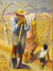 The Dry Ditch, Kenneth Adams (istorija) Tags: art indianapolis indiana museums artmuseums