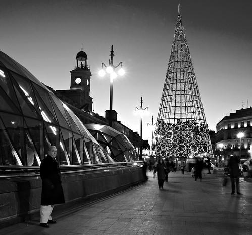 Puerta del Sol 02