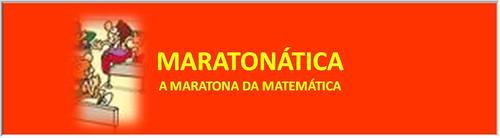 Maratonática - A maratona da matemática