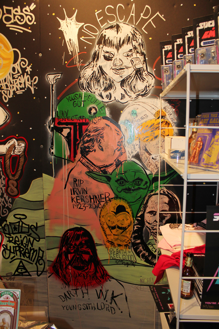 2011/01/12 My Piece At The Opening