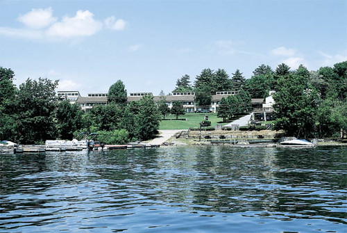 Hotels near High Point State Park NJ