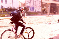 (southfresh photography) Tags: bike milano bici fixed moser giovanni ticinese
