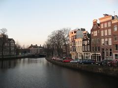 Amsterdam Nieuwe Herengracht (Arthur-A) Tags: netherlands amsterdam canal nederland paysbas niederlande gracht