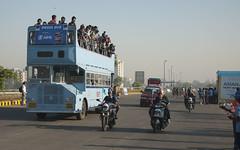 Mumbai Marathon -048