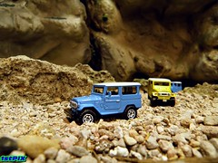 Toyota Land Cruiser Convoy Diorama (Phil's 1stPix) Tags: wheel four drive climb offroad 4x4 rally olympus off hobby racing replica toyota collectible diorama matchbox scalemodel diecast roading diecastcar diecastmodel diecasttruck diecastcollection 164scale matchboxdiecast diecastcollectible 164diecast diecastvehicle olympussp565uz 1stpix diecastdiorama 164truck 164vehicle 164scalediecast 164diorama 164car diecastoffroad diorama4x4 164automobile