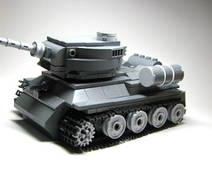 IMG_6977 (antha) Tags: tank lego russia wwii wip russian t34 brickarms
