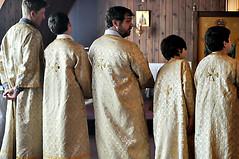the altar boys (Close to Home) Tags: church boys christian altar divine orthodox liturgy