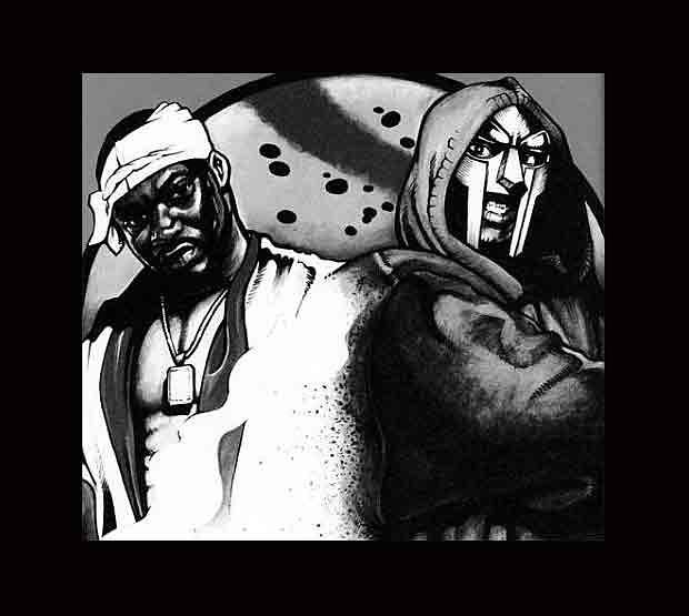 Cartoon-Rap