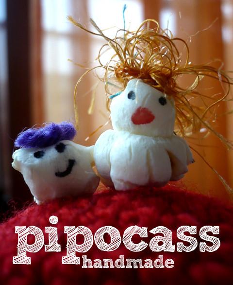 Sra.y Sr.Pipocass