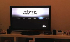 Apple TV XBMC