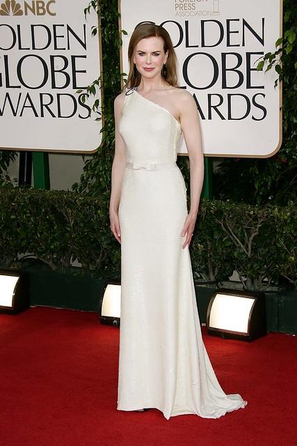 Nicole Kidman in Prada by FashionTimesMagazine