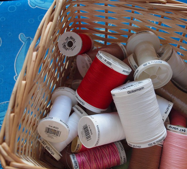 my thread basket