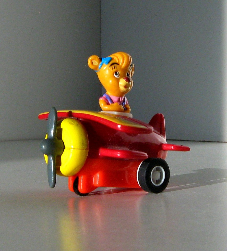 Official Disney Toys - TaleSpin: Molly Cunningham