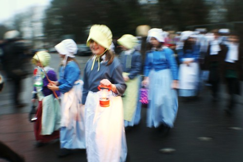 Burns Celebration Procession, Alloway