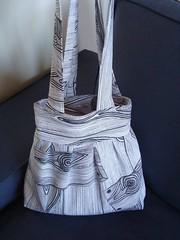 Nessie bag 2