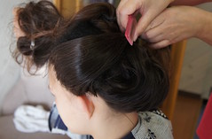 DSC08702 (SALZ Tokyo) Tags: nihongami 日本髪 japanesehair