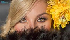 Laura Bailey (CrisssFotos) Tags: dreamproject september2016 modelling models laura bailey eyes blonde beauty beautiful pretty woman