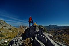 Mallorca y sus vistas... (ppgarcia72) Tags: nikon samyang nikond610 samyang14mm longexposure largaexposicin sacalobra mallorca nocturna lanscape paisaje night noche estrellas stars