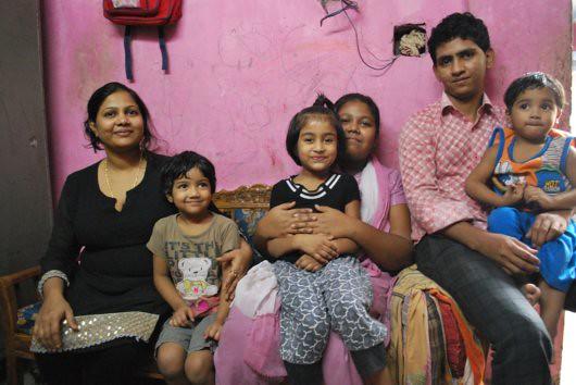 Khirki Family