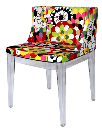 Replica-Philippe-Starck-Chair