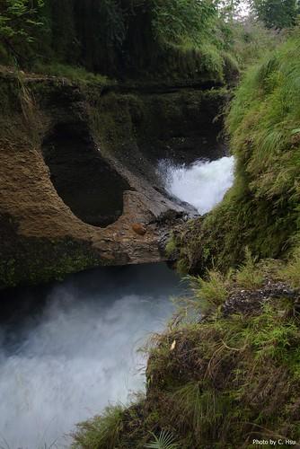 Devi's Falls 戴維斯瀑布 (Pokhara)