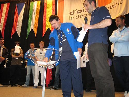 2007 - WCS - Bonzini044