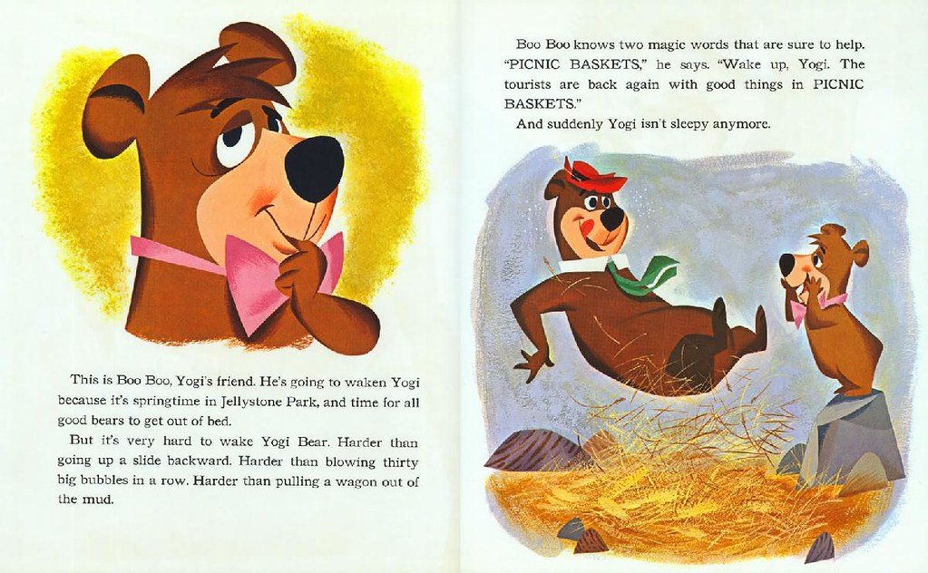 Hey, There - It's Yogi Bear!004