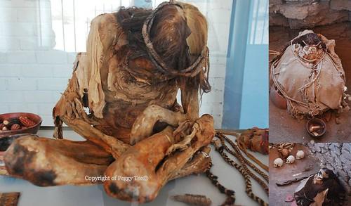 Nazca Lines Desert Mummies Amp Sand Dunes Taking To The