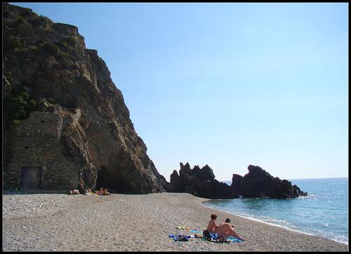 Playa el Cañuelo (3)