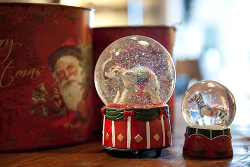 Magazin Ibiza, Christmas gifts and decorations 2010