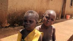 Orphan Sisters 3 (dreamofachild) Tags: poverty sisters poor orphan orphanage uganda humanitarian eastafrica pader ugandan northernuganda kitgum humanitarianaid aidsorphans waraffected childcharity lminews