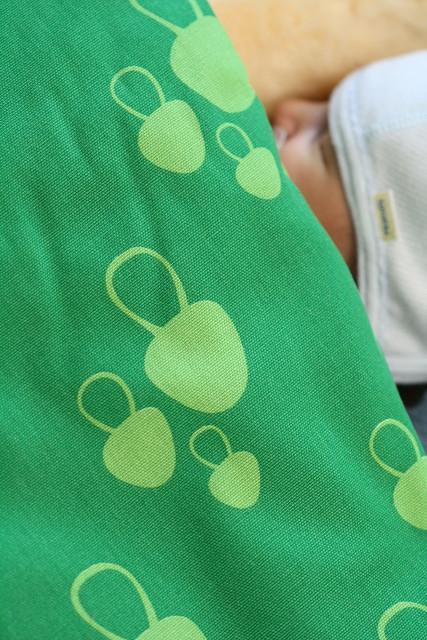 Grønn LilleLille