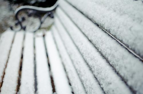 frozen touch