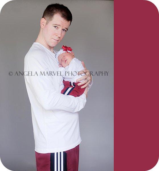 Angela Marvel Photography Newborns