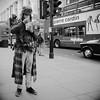 A Winter's Tale (Ian Brumpton) Tags: street blackandwhite bw london square blackwhite noiretblanc candid citylife citystreets oxfordstreet pierrecardin dogdays thisisengland sidewalkstories awinterstale outoffashion londonstreetphotography candidandstreet lifeinslowmotion scattidistrada neroameta ianbrumpton aimlessstrolling londonatlarge