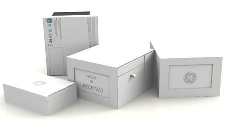 Create 盒裝