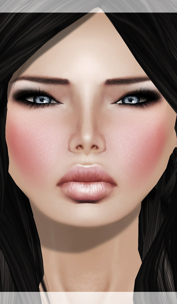 -Glam Affair- Sofia- Light- Winter - TDR - AD