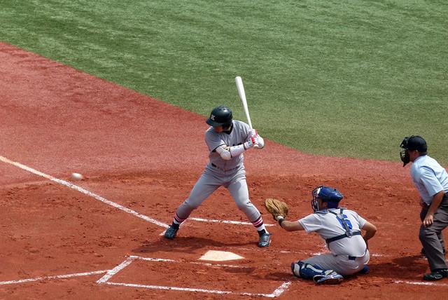 100910_110617_六大学野球_慶応VS東大(1)