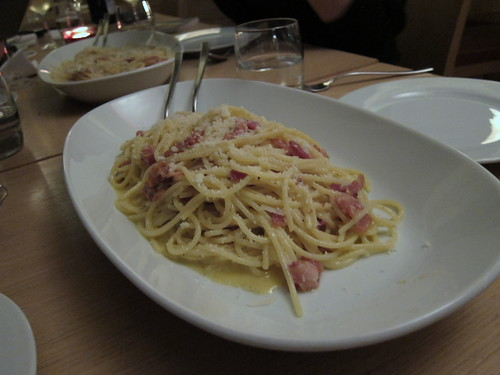 Carbonara Cook off