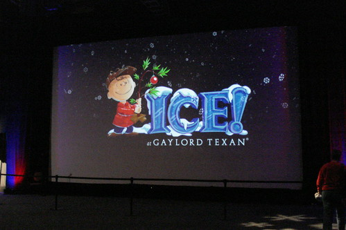 ICE movie