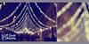 Christmas Lights (Martolda) Tags: christmas pink decorations vintage lights december bokeh blu rosa luci natale perugia 2010 decorazioni corsovannucci sfuocato addobbi festività italianphotographers canon7d martolda 5daysofchristmas