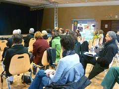 Manifestation L'art-thérapie, profession émergente en France - Poitiers - 01