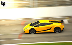 Superleggera (Bas Fransen Photography) Tags: auto hot detail car yellow photography fast racing sharp special fave commercial autos panning bas lamborghini exclusive gallardo carphotography wagen fransen superleggera automotivephotography panningshot lamborghinigallardosuperleggera exclusiveness exlcusivecars