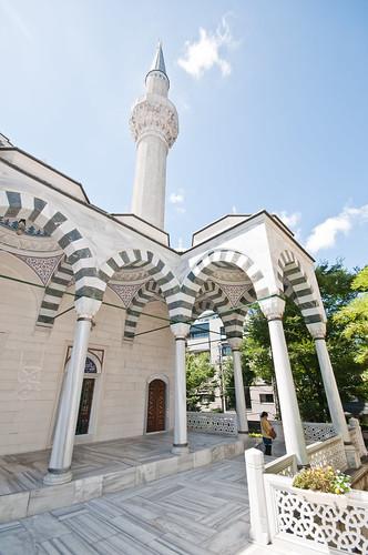 Yoyogi Uehara Mosque