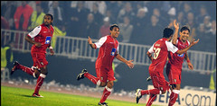 Partizan 0-1 SC Braga ©uefa