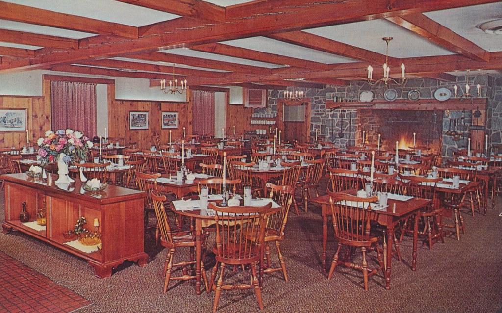 Conestoga Motor Inn - Lancaster, Pennsylvania