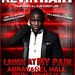 Kevin Hart at Abravanel Hall 01/14/2011