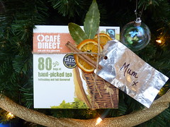 Cafédirect Tea - All Wrapped Up!